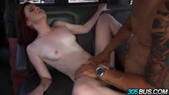Amateur redhead white girl emma evins gives up her.4